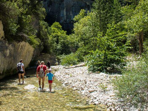 Camping le Lac Bleu - Camping Drome - Image N°37