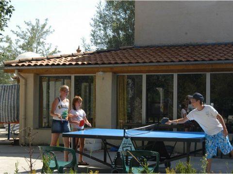 Camping le Lac Bleu - Camping Drome - Image N°15