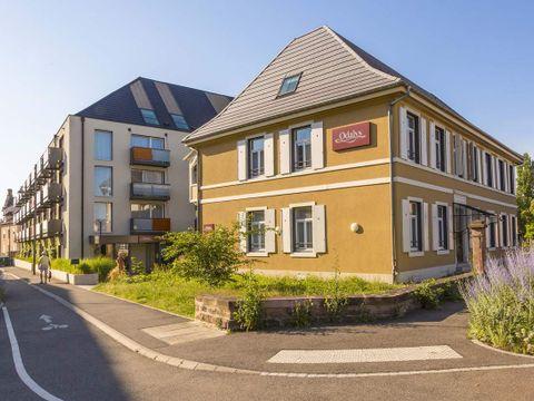 Résidence La Rose d'Argent - Camping Haut-Rhin - Image N°9