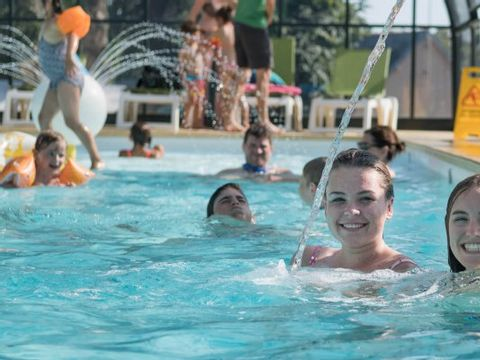 Camping Le Helles  - Camping Finistere - Image N°2