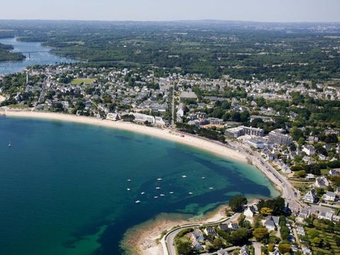 Finistère  Camping Le Helles  - Camping Finistère - Afbeelding N°10