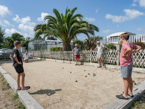 Camping Le Helles  - Camping Finistere - Image N°4