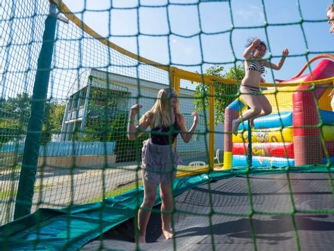 Camping Le Helles  - Camping Finistere - Image N°5