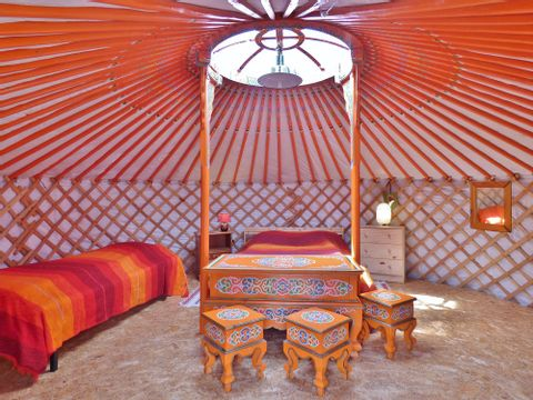 Camping Domaine du Balbuzard - Camping Puy-de-Dome - Image N°11