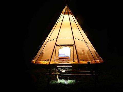 Camping Domaine du Balbuzard - Camping Puy-de-Dome - Image N°10