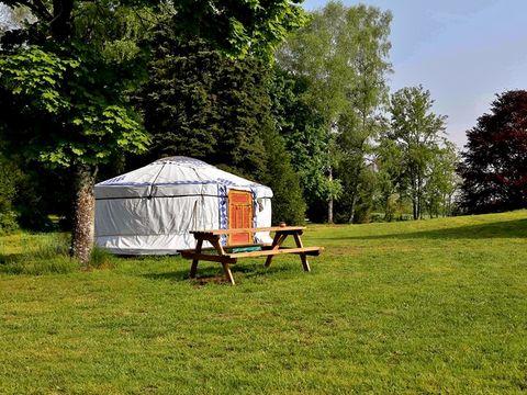 Camping Domaine du Balbuzard - Camping Puy-de-Dome - Image N°8