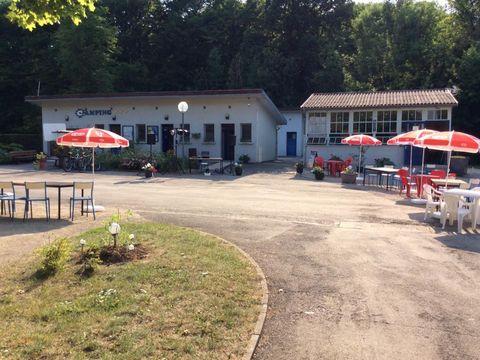 Camping de Contrexéville - Camping Vosges - Image N°4
