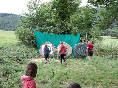 Camping de Mars - Camping Loire - Image N°6