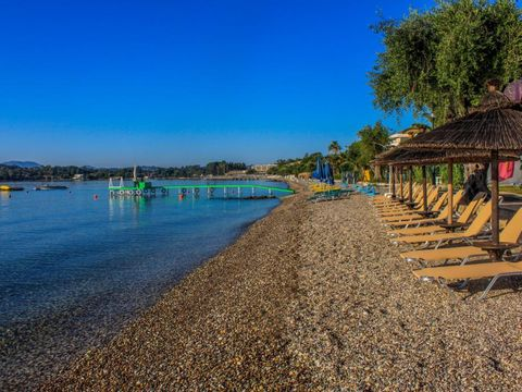 Camping Karda Beach - Camping îles ioniennes - Image N°8