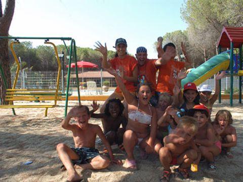 Camping Villaggio Thurium - Camping Cosenza - Image N°3