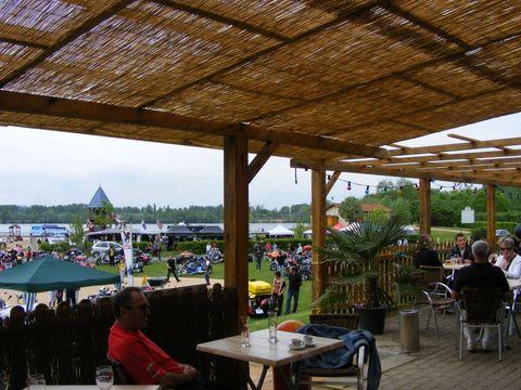 Camping du Lac de Cormoranche  - Camping Ain - Image N°13