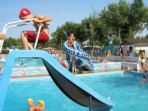 Camping Oasi Chioggia - Camping Venise - Image N°4