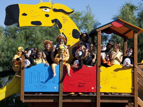 Camping Oasi Chioggia - Camping Venise - Image N°7