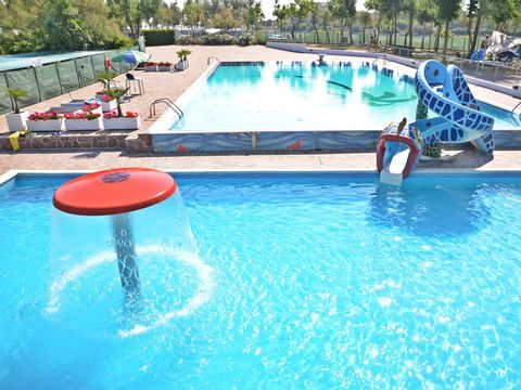 Camping Oasi Chioggia - Camping Venise - Image N°2