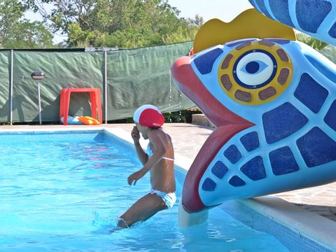 Camping Oasi Chioggia - Camping Venise - Image N°3