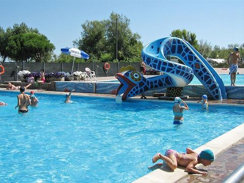 Camping Oasi Chioggia - Camping Venise - Image N°5