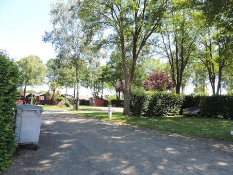 Mayenne  Camping du Mûrier - Camping Mayenne - Afbeelding N°6
