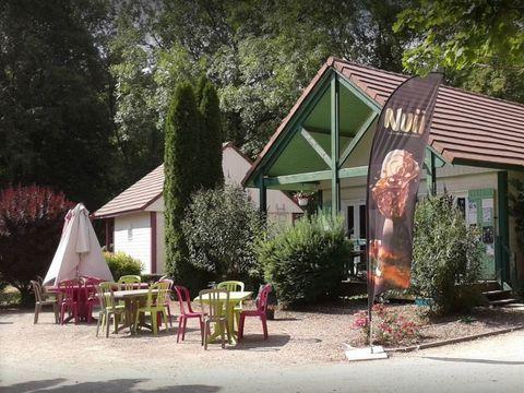 Village de chalets Rû du Pré - Camping Yonne - Image N°8
