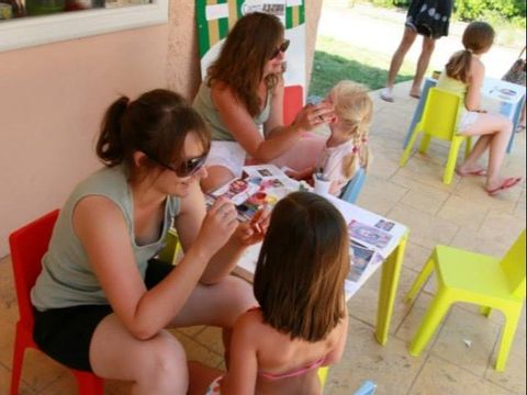 Camping Les Reflets du Quercy  - Camping Lot - Image N°11