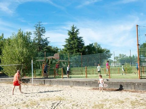 Camping Les Reflets du Quercy  - Camping Lot - Image N°12