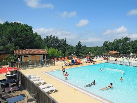 Camping Les Reflets du Quercy  - Camping Lot - Image N°2