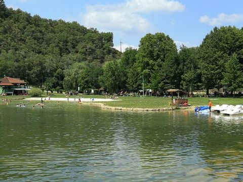 Camping Les Reflets du Quercy  - Camping Lot - Image N°14