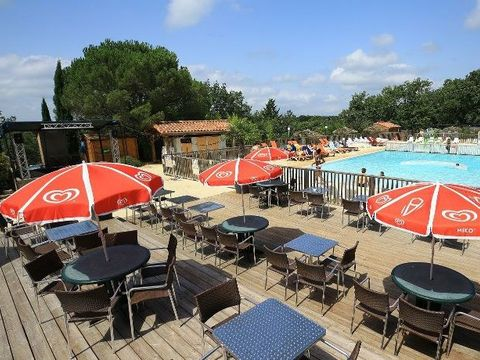 Camping Les Reflets du Quercy  - Camping Lot - Image N°5
