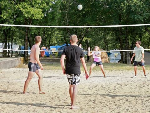 Camping Les Reflets du Quercy  - Camping Lot - Image N°9