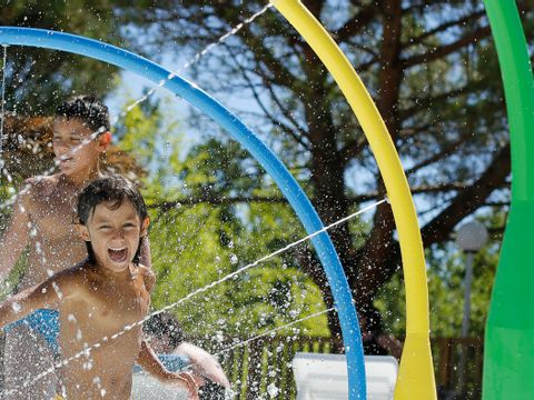 Camping Les Reflets du Quercy  - Camping Lot - Image N°8