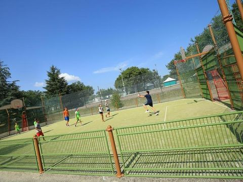 Camping Les Reflets du Quercy  - Camping Lot - Image N°6