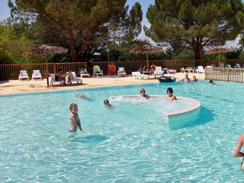 Camping Les Reflets du Quercy  - Camping Lot - Image N°4