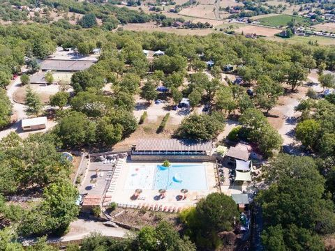 Camping Les Reflets du Quercy  - Camping Lot - Image N°13