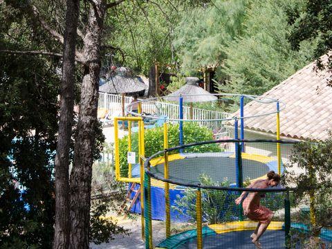 Camping Le Mas de Reilhe - Camping Gard - Image N°33