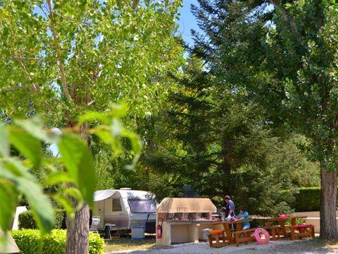 Camping Le Mas de Reilhe - Camping Gard - Image N°10