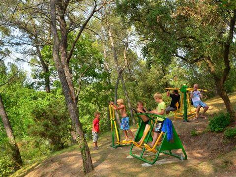 Camping Le Mas de Reilhe - Camping Gard - Image N°6