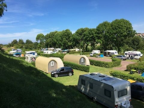 Camping Le Mont Joli Bois - Camping Seine-Maritime - Image N°2