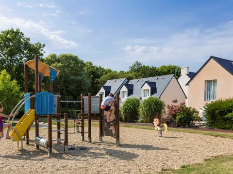 Résidence Horizon Morgat - Camping Finistere - Image N°6