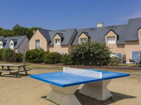 Résidence Horizon Morgat - Camping Finistere - Image N°7