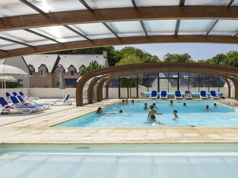 Résidence Horizon Morgat - Camping Finistere - Image N°2