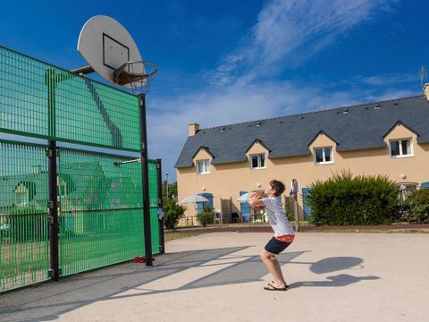 Résidence Horizon Morgat - Camping Finistere - Image N°5