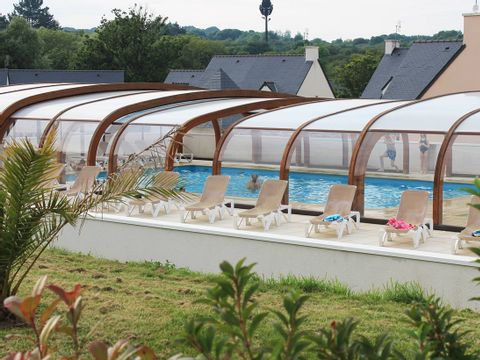 Résidence Horizon Morgat - Camping Finistere - Image N°3