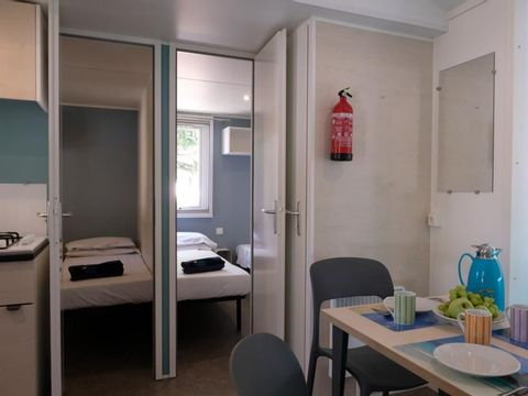 MOBILHOME 7 personnes - Happy Premium With Lake View