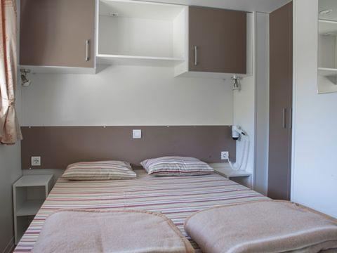 MOBILHOME 6 personnes - I62C - confort