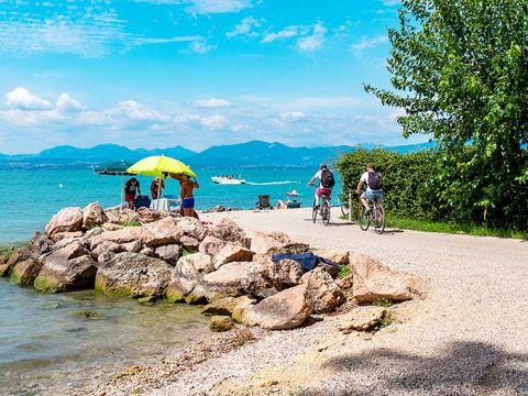 Camping Cisano San Vito - Camping Vérone - Image N°52