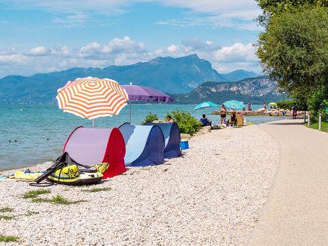 Camping Cisano San Vito - Camping Vérone - Image N°51
