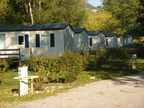 Camping Les Ilons - Camping Ardeche - Image N°5