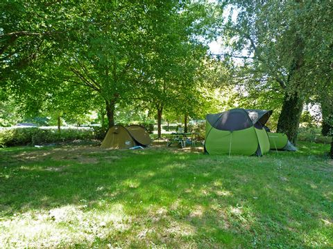 Camping Les Ilons - Camping Ardeche - Image N°2