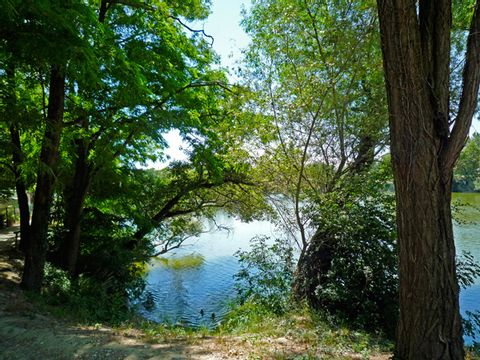 Camping Les Ilons - Camping Ardeche - Image N°4