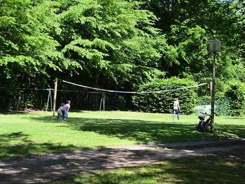 Nièvre  Camping de l'Etang du Merle  - Camping Nièvre - Afbeelding N°7