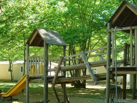 Camping de l'Etang du Merle  - Camping Nievre - Image N°10
